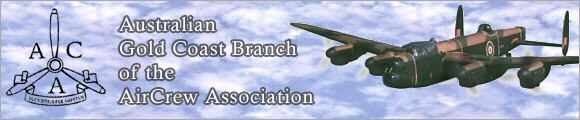 Australian Gold Coast Branch of the Aircrew Association